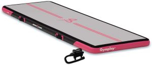 Airtrack til gymnastik træning