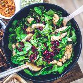 Sund kost - hvad slags mad bør du spise?