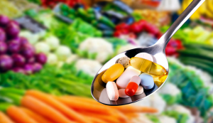 Kosttilskud -fup eller fakta