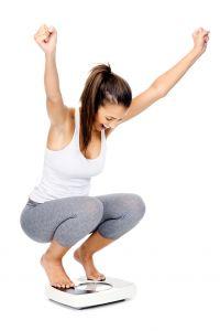 Vægttab - sådan taber du dig hurtigst